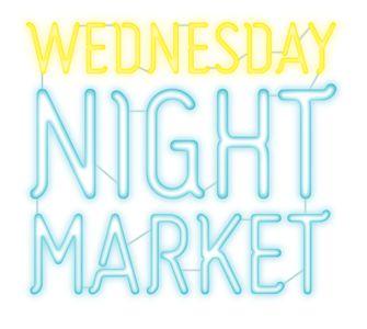 Night Market   Queen Victoria Market