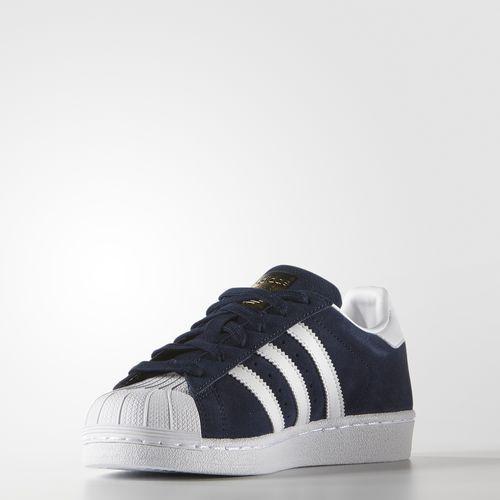 Adidas Superstar Khaki Junior
