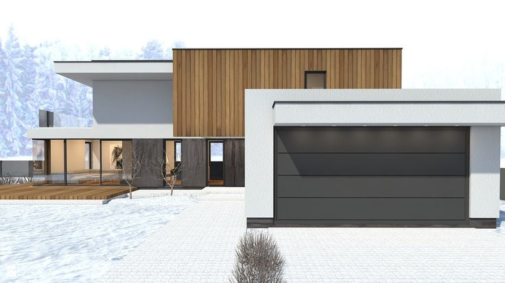 Zdjęcie: Domy - Domy - A2 STUDIO pracownia architektury