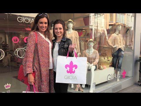 Shopping-Tag mit Jana Ina Zarrella - YouTube