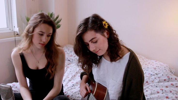 Bring It All Back - S Club 7 cover || Dodie Clark and Sarah Close