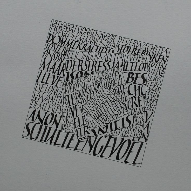 Images about kalligrafie on pinterest typography