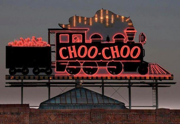 The Chattanooga Choo Choo Is The Best Train-Themed Restaurant to Visit in Tennessee