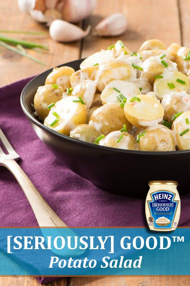 Kraft Potato Salad Recipe Easy