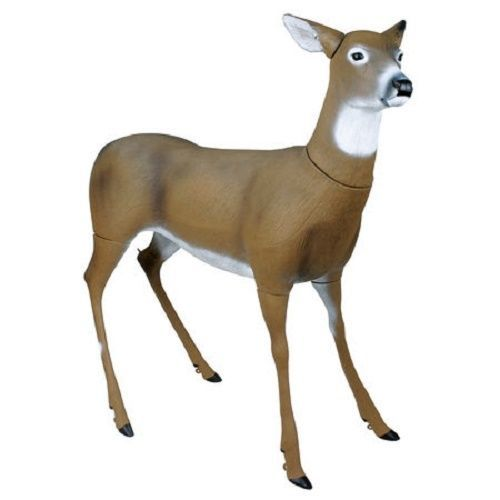Hunting Deer Decoy Flambeau Masters Series Boss Babe Doe Decoy #Flambeau
