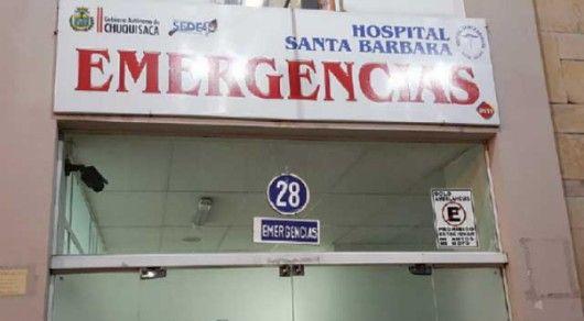 #Detectan caso sospechoso de gripe AH1N1 en Sucre - Correo del Sur: Correo del Sur Detectan caso sospechoso de gripe AH1N1 en Sucre Correo…