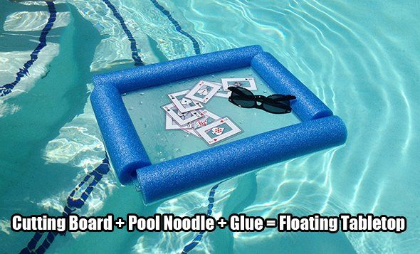 8 best images about swimming pool furniture on pinterest for Swimming pool poker
