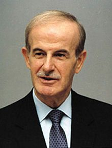 November 13 Hafez al-Assad comes to power in Syria, following a military coup within the Ba'ath Party.