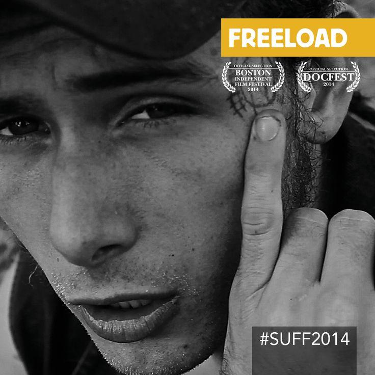 #SUFF2014 Freeload