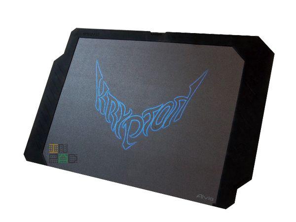 技嘉 Aivia KRYPTON Mat 雙面設計 遊戲滑鼠墊