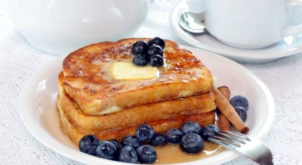 Πρωινό α λα Γαλλικά!