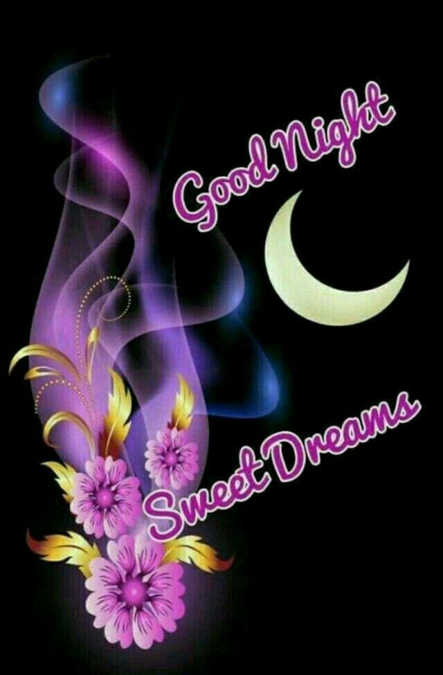 Good Night My Dear Goodnight Pinterest Good Night Night
