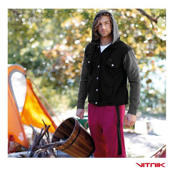 Prendas cool y muy cómodas! #EstiloVitnik #Aventurama #Vitnik #Outfit #moda #estilo