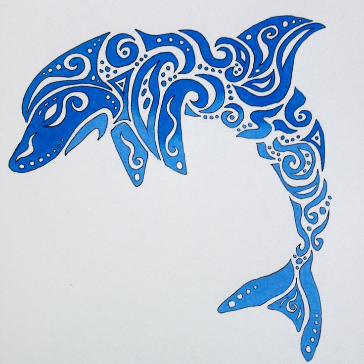 25 best images about dolphin art on pinterest dolphins window stickers and lobsters. Black Bedroom Furniture Sets. Home Design Ideas