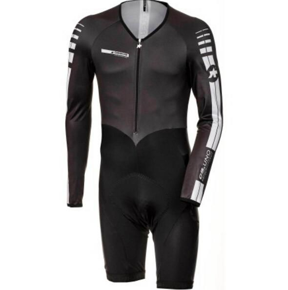 Black White Long Sleeve Speedsuit Quick Dry Cycling Jersey Anti Pilling Men's Triathlon Sports Clothing Online with $61.76/Piece on Baibuju's Store | DHgate.com