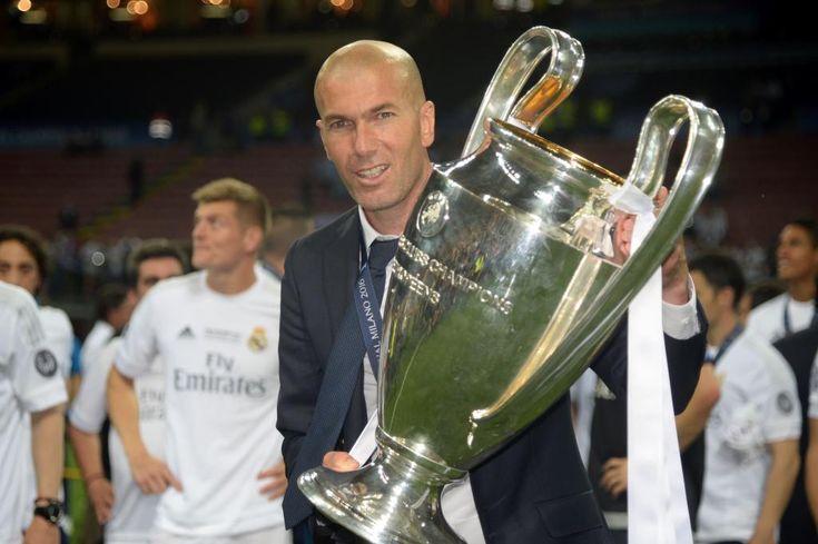 Final Champions 2016: En el Madrid siempre hay que creer   Marca.com