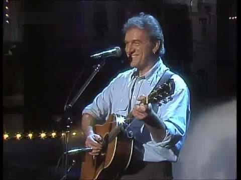 This is the original version of From Clare to Here, from the man who wrote it, Ralph McTell.