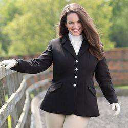 Womens Curvy Riding Wear | Equetech