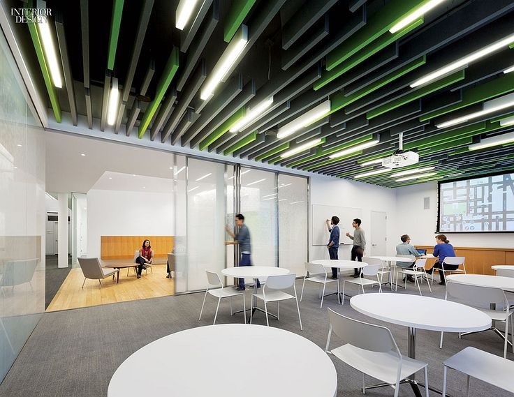 Core Curriculum Nyu S Steinhardt School By Ltl Architects Design Inspiration And Lighting Ideas