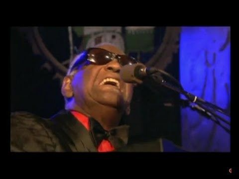 Ray Charles - Georgia On My Mind (Live At Montreux 1997) - YouTube