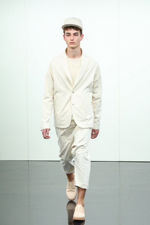 Ganryu Comme des Garcons 2015 Spring Summer Collection by Swipelife