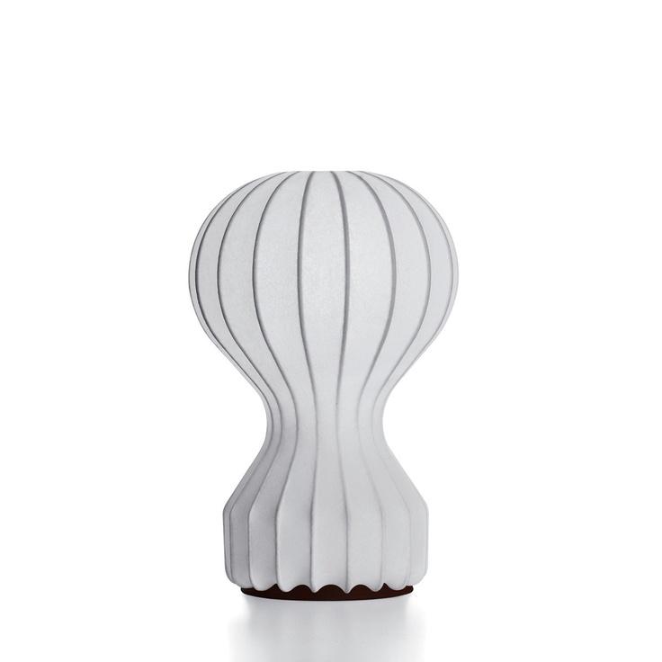 Gatto Piccolo Table Lamp  by Achille Castiglioni and Pier Giamcomo Castiglioni