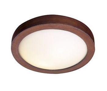 Orbit Flush Ceiling Light - £132.00 - Hicks and Hicks