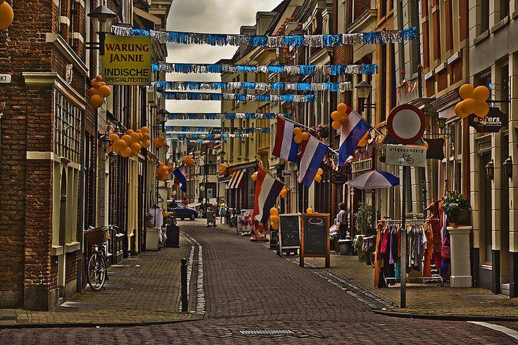 Hup Holland in Gorinchem