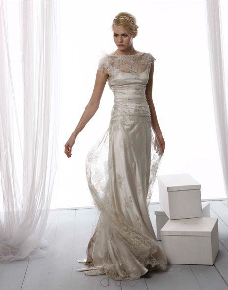 pre-collezione-2014-le-spose-di-gio-vestito-da-sposa-avorio-scuro.png (464×591)