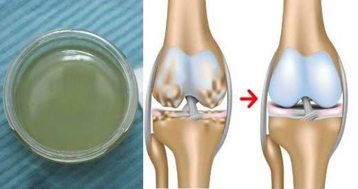 rigenerare ossa articolazioni