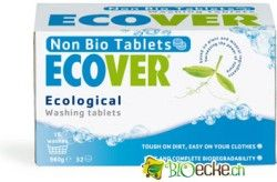 Ecover Wasch-Tabs 960 g