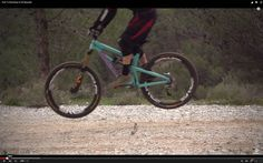 Video: How to Bunnyhop in 60 Seconds   Singletracks Mountain Bike News