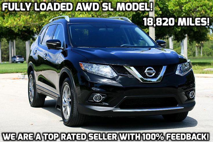 Awesome Nissan 2017: 2015 Nissan Rogue AWD 4dr SL 2015 Nissan Rogue AWD SL 2016 Honda CR-V Toyota RAV4 Mazda CX-5 CX-3 2014 Check more at https://24auto.ga/2017/nissan-2017-2015-nissan-rogue-awd-4dr-sl-2015-nissan-rogue-awd-sl-2016-honda-cr-v-toyota-rav4-mazda-cx-5-cx-3-2014/