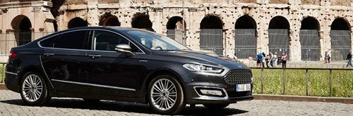 Cool Ford: Gallerij: Test Ford Mondeo Vignale 2.0 TDCi 210...  Ford NL Check more at http://24car.top/2017/2017/07/08/ford-gallerij-test-ford-mondeo-vignale-2-0-tdci-210-ford-nl/