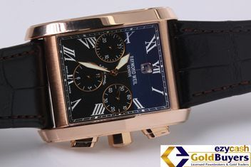 , *18ct Rose Gold Raymond Weil Automatic Chronograph   Trade Me ,  , gnfb1234 , http://theusualducks.com/?p=129 ,