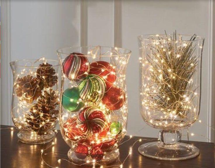 Image result for christmas decoraciones feliz navidad mesa