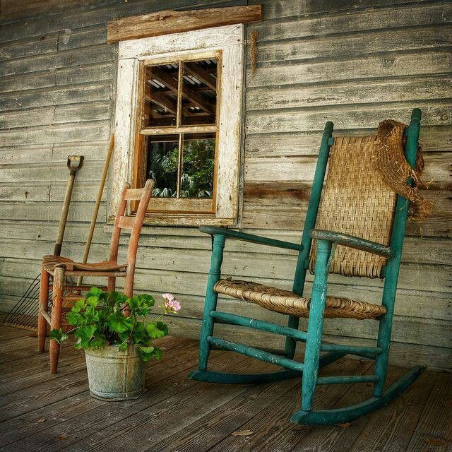 love the rocking chair for my porch...