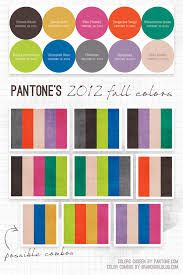 Resultado de imagen para pantone 2012
