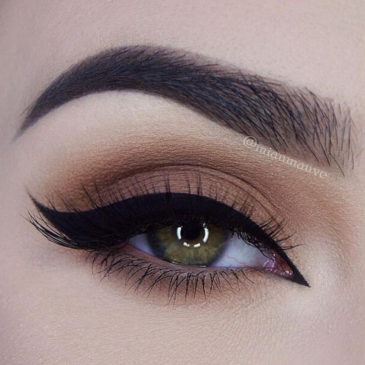1000+ ideas about Perfect Eyeliner on Pinterest | Winged ...