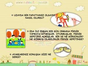 çocukların hayal gücünü geliştiren sorular (7)