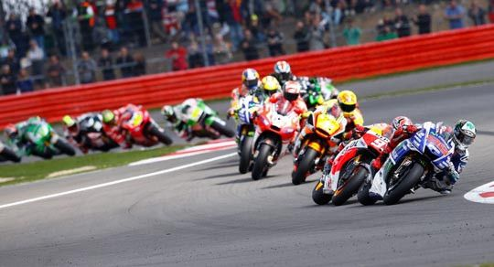 Para Juara MotoGP Silverstone Inggris Inilah Para Juara MotoGP Silverstone Inggris   ProSiteNews