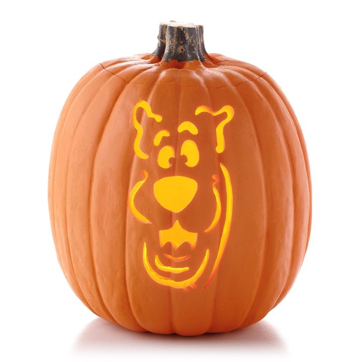 273 best images about halloween on pinterest halloween party disney cards and halloween - Outstanding kid halloween decorating design idea using scooby doo pumpkin carving ...