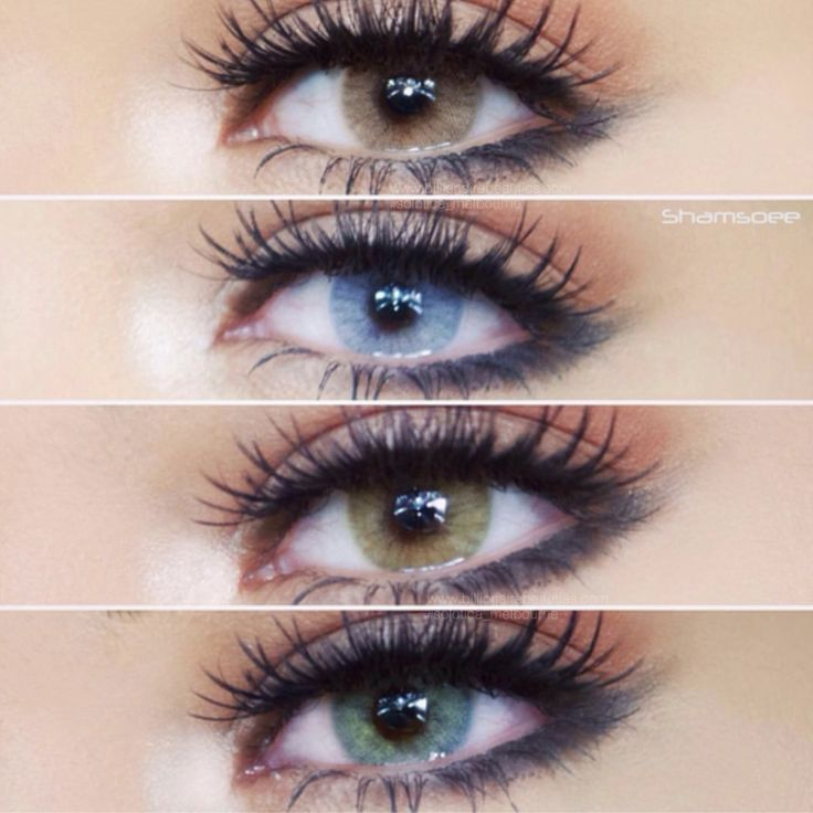 Contacts: Best 25+ Colored Contacts Ideas On Pinterest