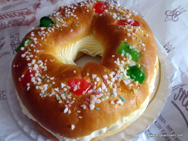 https://flic.kr/p/CWqYgQ | Epiphany Cake. | Tortell de Reis.