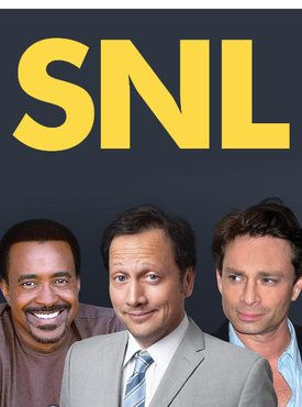 Feb. 18/15 at 7:30 p.m. Veterans of SNL: Rob Schneider, Tim Meadows and Chris Kattan This not-to-be-missed hilarious night of standup comedy features Saturday Night Live legends Rob Schneider (Mr. Deeds, Big Daddy), Tim Meadows (The Ladies Man, Mean Girls) and Chris Kattan (Night at the Roxbury, Corky Romano).