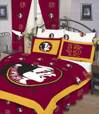 fsu bedroom for future son or guest room ideas for
