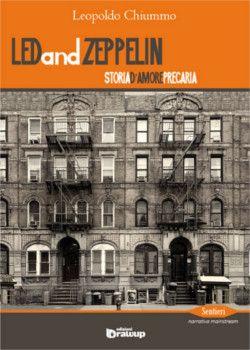 Ancora un frammento dell'ultimo libro di Leopoldo Chiummo, romanzo di esordio di un grande scrittore contemporaneo...da non perdere!