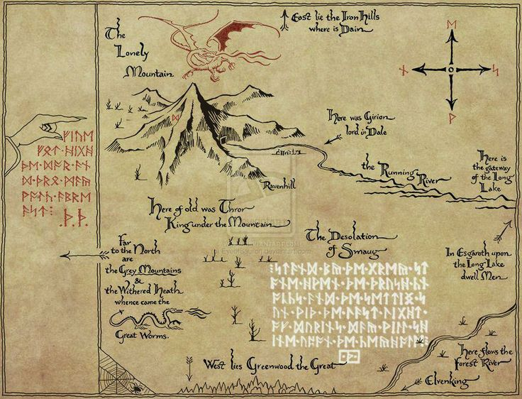 25 best ideas about the hobbit map on pinterest middle earth map hobbit meaning and the - Hobbit book ends ...