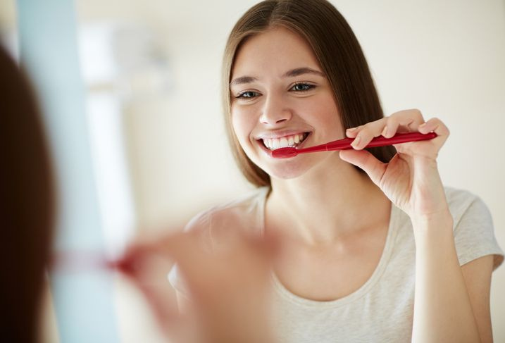 Registered Dental Assistants: 3 Dental Health New Year's Resolutions for Your Patients