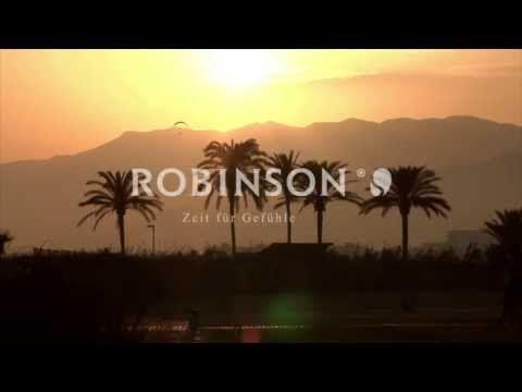 ROBINSON Club Playa Granada - Wir kommen!Darüber spricht die Welt